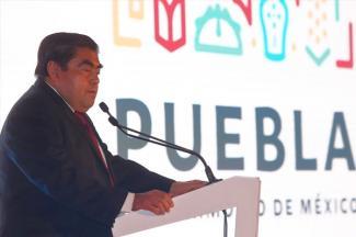 Presenta Puebla nueva marca destino para promoción turística