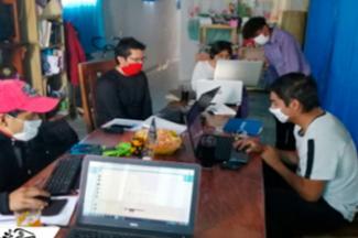 UTH, BUAP y UPT participan en proyecto manufactura de ventilador mecánico monitoreado por una app