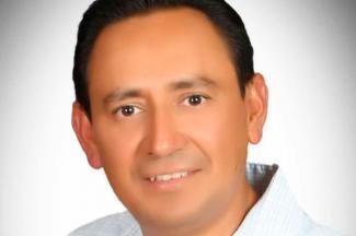 Asume rectoría de la UTP Miguel Ángel Celis Flores