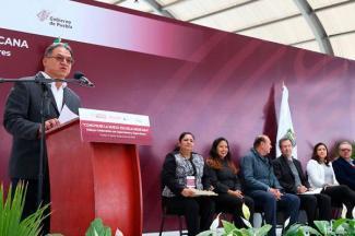 Anuncia SEP nuevos contenidos en los programas de estudio enfocados a la cultura de paz