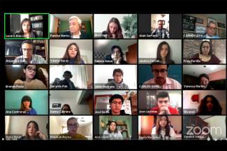 UMAD busca que sus alumnos se involucren en combate a la corrupción