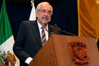 La UNAM presenta campus virtual