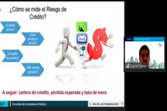 Reducción de tasas de interés, permitió sanear cuentas a instituciones bancarias