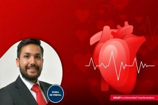 Las enfermedades del corazón son la primera causa de muerte a nivel mundial