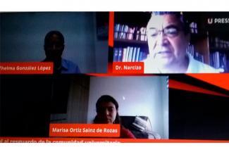 UPAEP abrira clinica Covid para atencion a la comunidad universitaria