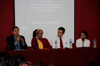 No a la especulación y discriminación con relación al Coronavirus: UPAEP