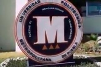 La U. Politécnica Metropolitana de Puebla terminará ciclo escolar en tiempo y forma