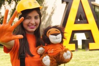 Anáhuac Puebla elegida como organización miembro de My World México