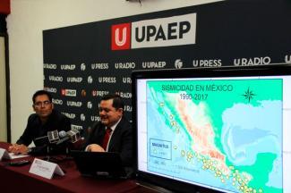 El alertamiento sísmico es el primer paso para salvaguardar a las personas