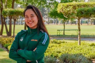 Ana Zulema Ibáñez por el oro al US Open de Taekwondo