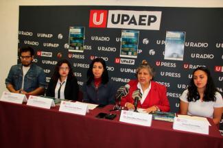 Crisis y resiliencia, tema central del 3er Congreso de Psicología UPAEP