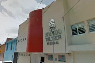 Universidad Tolteca de México mantiene clases en línea