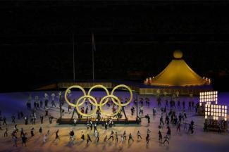 En marcha los Juegos Olímpicos de Tokio 2020