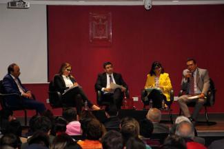 El Gobierno de México, rumbo a la concentración del poder