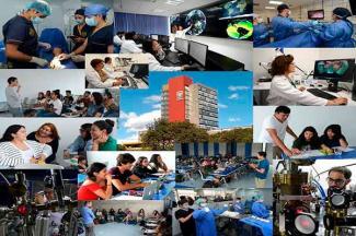 Pronta respuesta ante la pandemia; igualdad de género y expansión de la matrícula, prioridades de la UNAM