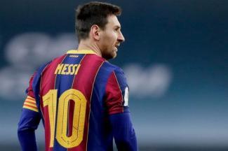 PSG muestra interés por Lionel Messi