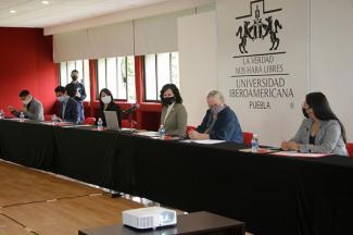 IBERO Puebla y Gobierno de Hidalgo lanzan convocatoria para estudiar gestión cultural