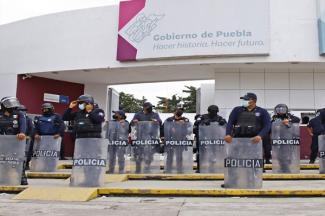 El SNTE 23 condena los abusos de autoridad contra los docentes de Tecamachalco