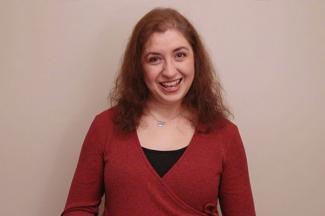 Estudiar en la BUAP, la mejor decisión: Paola Meza, egresada en la Universidad de Calgary, Canadá
