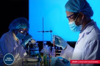 UPAEP comprometida con el desarrollo de la ciencia y tecnología