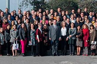 Inicia en la UNAM el primer encuentro de comisiones de equidad de género
