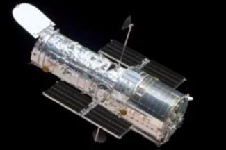 El telescopio Hubble permite obtener datos importantes para la ciencia moderna