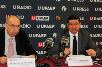 México está fuera de la lista de las economías atractivas para invertir: UPAEP