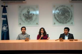 Licenciatura en Criminología, sólida formación científica para prevenir la delincuencia y la violencia