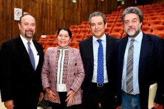 Exige ANUIES sanciones para agresores en UNAM
