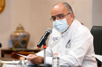 En en las últimas 24 horas se detectaron 55 casos positivos en Puebla