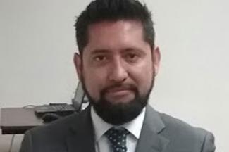 Topografía y geodesía internacional en Puebla