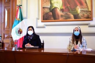 Ayuntamiento de Puebla impulsa el desarrollo de la juventud en la capital