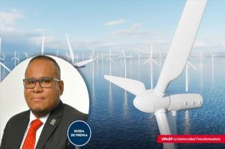 México debe generar políticas energéticas sustentadas en fuentes renovables