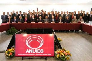 Presentan convocatoria al Premio ANUIES 2020