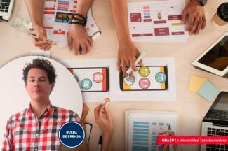 Las marcas buscan profesionales en el uso de redes sociales y páginas web