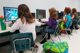 Plataformas digitales lúdicas, una nueva alternativa pedagógica