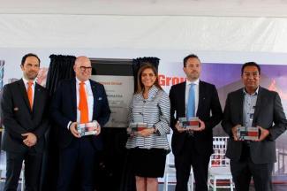 Hoffmann Group instala en Puebla sede para atender 15 estados