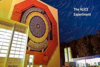 Detector diseñado y fabricado en la UNAM operará en colisionador mundial