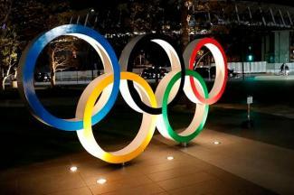 Un shock la cancelación de los Juegos Olímpicos de Tokio: Alexa Morena