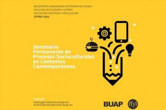 Seminario Permanente de Procesos Socioculturales en Contextos Contemporáneos