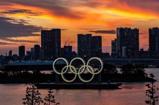 Juegos Olímpicos de Tokyo 2020, representan un triunfo de la humanidad