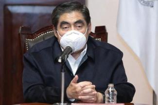 Garantizó Gobierno del Estado la seguridad durante apagón: MBH