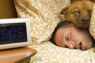Sueño reparador, para un futuro saludable