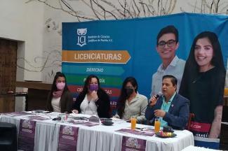 Invita el ICI a su diplomado en desarrollo de proyectos en perspectiva de género