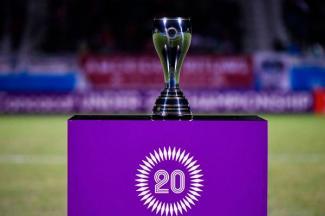 Se pospone el Premundial Sub-20 de la Concacaf