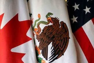 TLC podría ayudar a la recuperación de la economía de México
