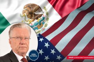 El gobierno de Joe Biden no es el enemigo de México: Werner Voigt