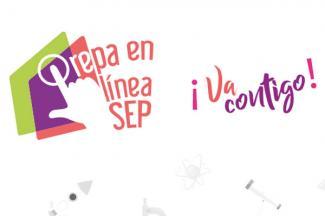 Abre Prepa en Línea-SEP su tercera convocatoria del año en beneficio de 50 mil aspirantes