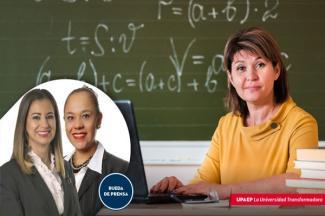 La profesionalización docente, una oportunidad para desarrollar competencias y tecnología educativa