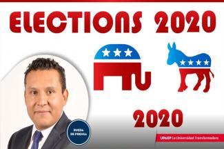 Los latinos pueden llegar a decidir las elecciones de los Estados Unidos